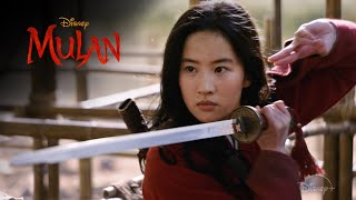 Coming Sept. 4 | Mulan | Disney+