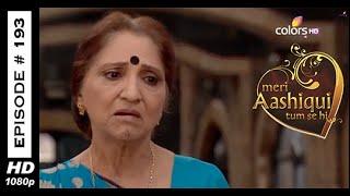 Meri Aashiqui Tum Se Hi - 10th March 2015 - मेरी आशिकी तुम से ही - Full Episode (HD)