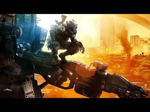 【GMV】Titanfall 2 - Frontline | Pillar