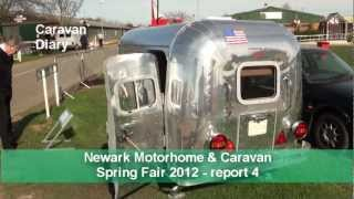 Favourite caravan - Newark video 4