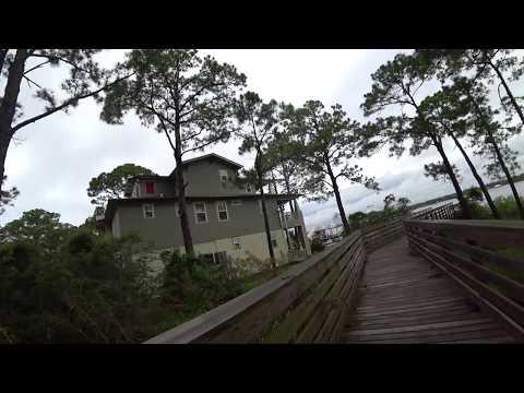 Three Secret Places on Perdido Key Florida