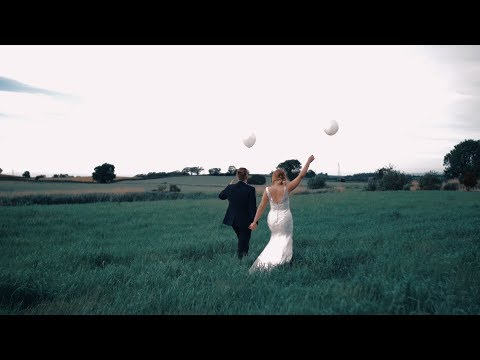 Zoe and Josh - Wedding FIlm