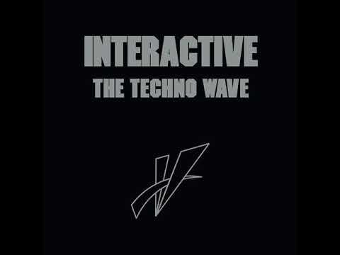 Interactive - The Techno Wave (Castle Mix)