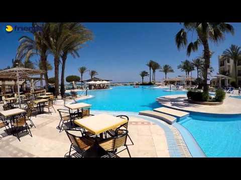 Grand Plaza Resort ****