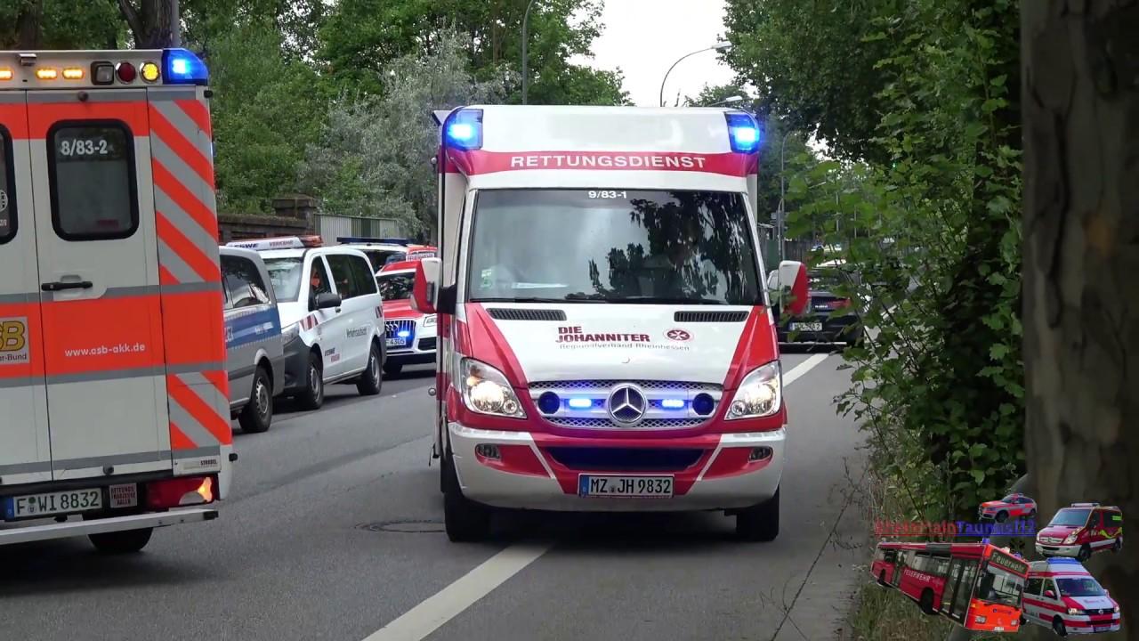 Mainz Nach Wiesbaden