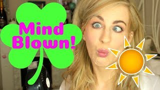 10 Weird Things  EVERY Irish person does on Vacation