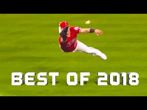 MLB Best Plays