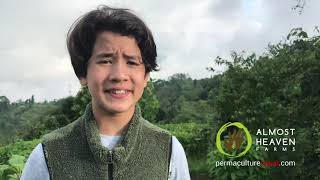 Re-Alliance Members | Almost Heaven Farms, Nepal - Youth in Permaculture group