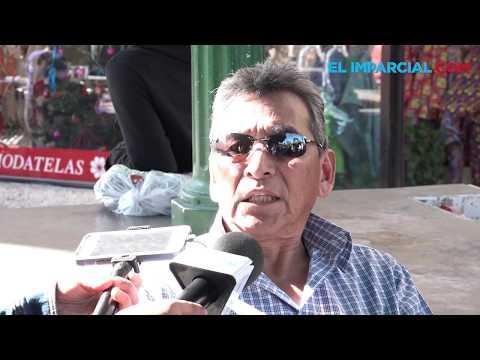 ¿Usted qué espera de AMLO ahora que es Presidente de México?