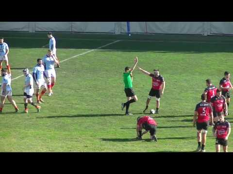 Replay Rugby Espoirs RCT Toulon vs USAP Match Championnat de France Stade Mayol Live TV Sports 2017