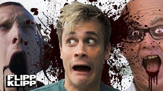 SORT GULL - Zombiefilm