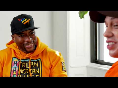 Live Your Truth: An Honest Conversation with Charlamagne Tha God and Pete Davidson