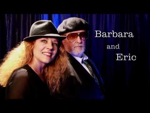 BARBARA AND ERIC LIVE  PROMO