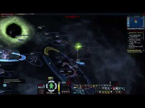 Star Trek Online- Preemptive Strike playthrough