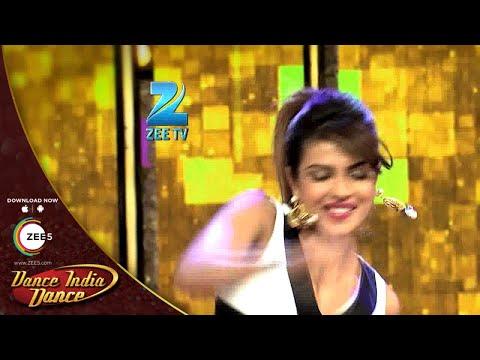 Dance India Dance Season 4 Promo - Priyanka Chopra & Mithunda