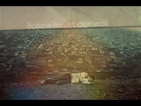 Halvetimeşk - Boşuna Halvet Demedik (2015)
