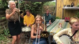 Gunhild Carling - Buddy's habits - Carling family