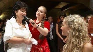 Download Весільний обряд покривання нареченої. Ведуча Ольга Токар Mp3 and Videos