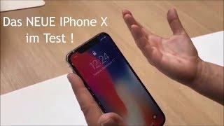 IPhone X Test (deutsch/germany) Mit Rekord Preis !!!