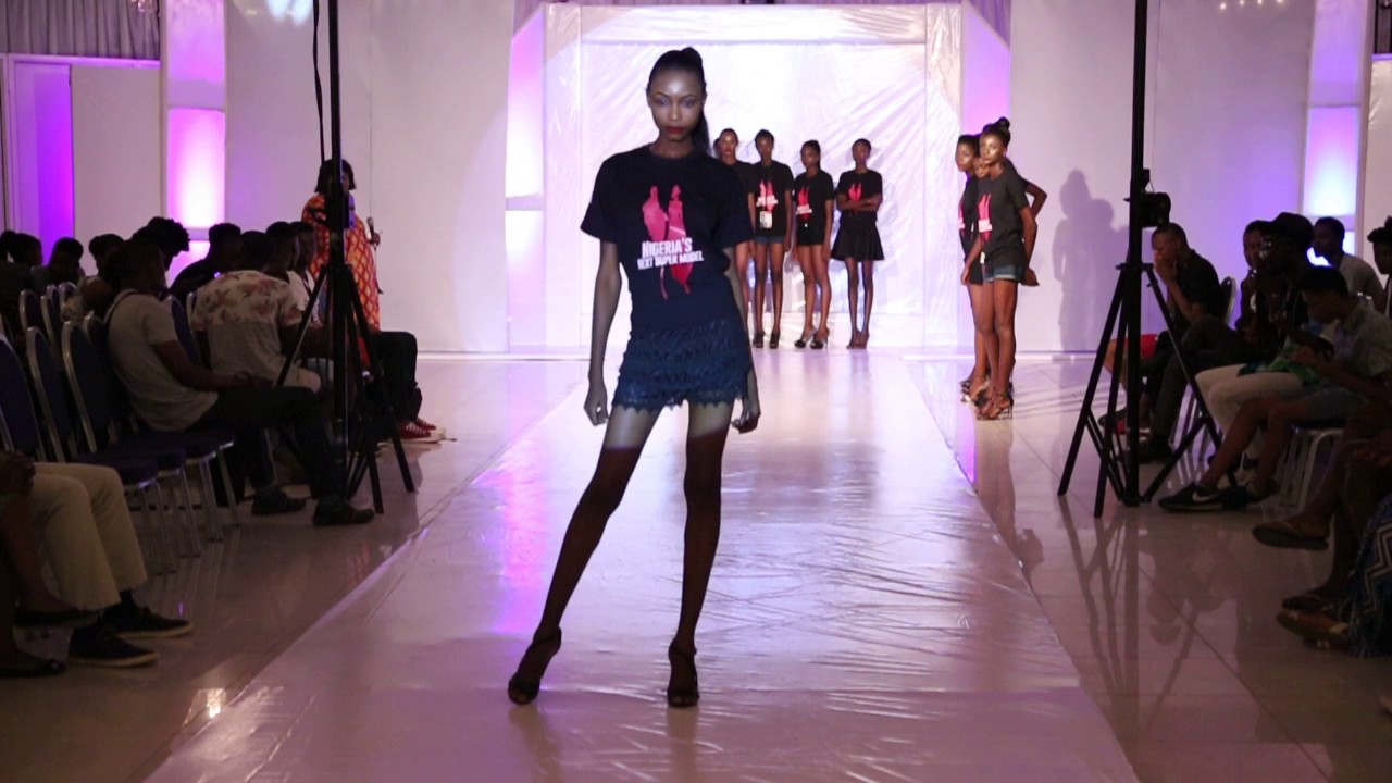 Learn To Catwalk Like A Super Model-Fashion Event