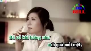 Sau Anh Hao Quang KARAOKEHH83