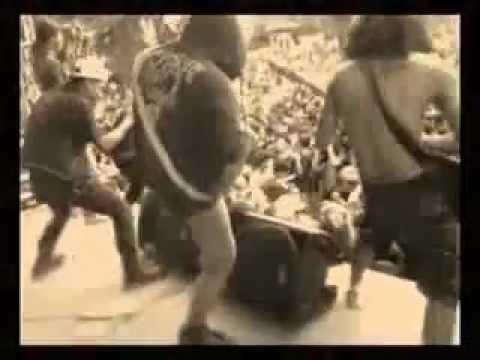 Dieruction - Naluri Binatang