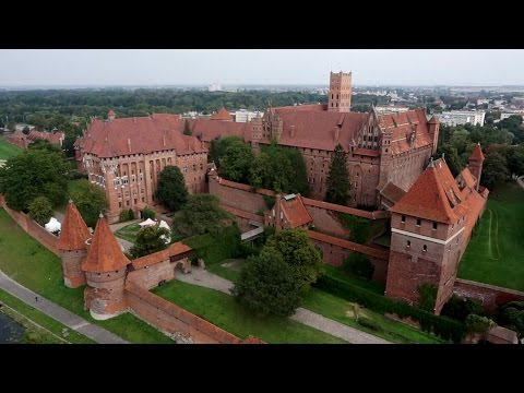 Pomniki Historii odc. 6 - Malbork