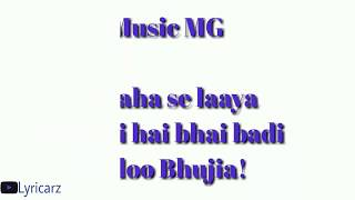 Daaru Party Lyrics Ft Milind Gaba