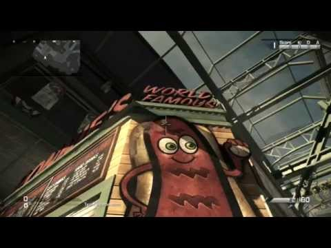 call of duty ghost: easter eggs #2