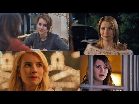 Emma Roberts | BEST SCENES [1080p]