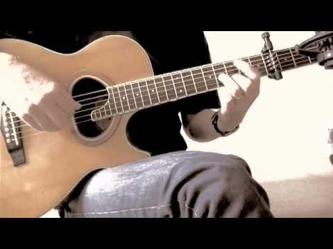Travels (Pat Metheny) - solo guitar arrangement (cover)