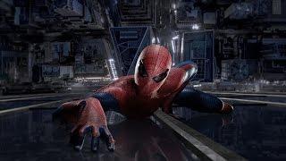 The Amazing Spider Man | Speed art | Photoshop CS6