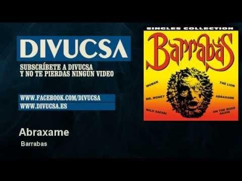 Barrabas - Abraxame