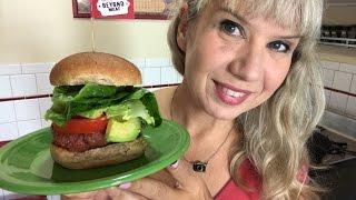 Beyond Burger Taste Test: Too Much Like Meat?