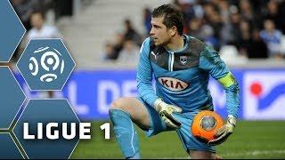 OM - Bordeaux (2-2) - 22/12/13 - (Olympique de Marseille - Girondins de Bordeaux) - Résumé
