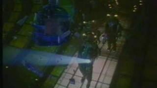 """Event Horizon"" (Paul W. S. Anderson, 1997) -- German Teaser"