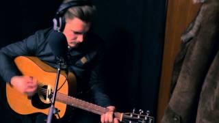 ELLINGTON - I Varje Steg (akustisk live)