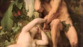 The Story of Adam and Eve part 3/4