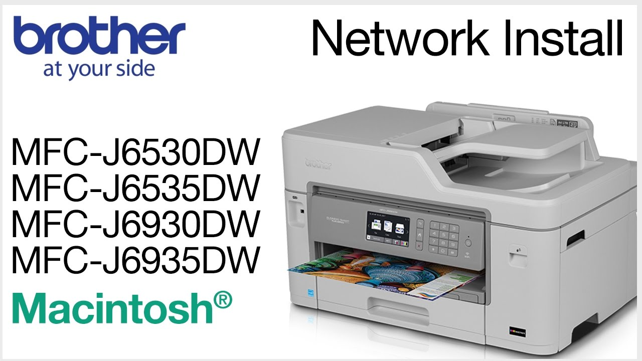 BROTHER MFC-J6910DW CUPS PRINTER DRIVERS FOR WINDOWS XP