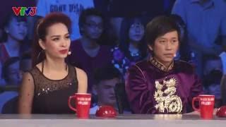 vietnams got talent 2014 - dem trinh dien  cong bo kq bk 6 - mtv