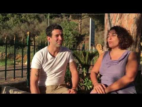 CAPOEIRA GUIDE  Around the World Part 6 Beirut Libanon