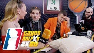 GAYOS GOLFXS (Goyas Golfos) CON ARKANO, SARA SOCAS, GRISON, CARAVACA Y PINACHO | Premios Goya 2020