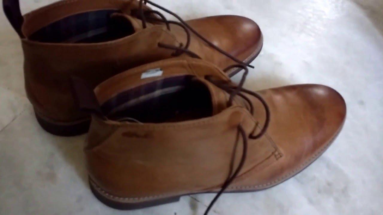 Clarks Boots BROYD MID Bas Frais D'expédition En Ligne Acheter Pas Cher Les Moins Chers Pas Cher En France ddHt75t5