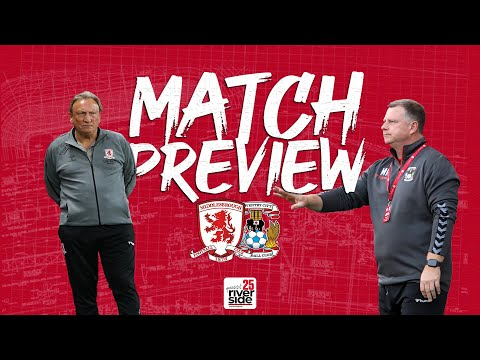 Match Preview | Coventry City