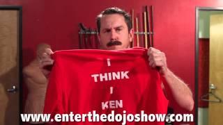 Get Your Master Ken T-Shirt