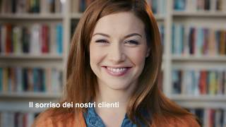 Il sorriso dei nostri clienti (it)