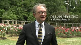 DNCR Interview with William Ivey Long thumbnail