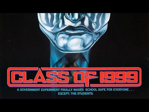 Class of 1999 1989 Patrick Kilpatrick, Pam Grier & John P Ryan killcount