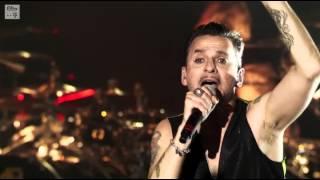 Depeche Mode - Personal Jesus (live in Vienna, 24th March 2013)