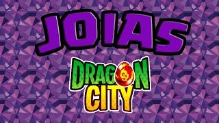 COMO CONSEGUIR BASTANTE JOIAS - Dragon City